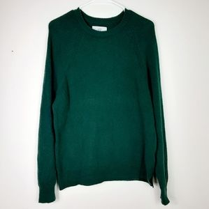Jack Spade lambswool sweater pullover